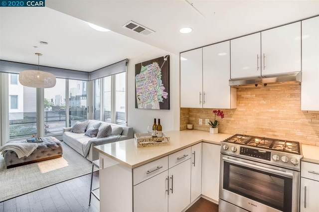 555 Innes Ave #310, San Francisco, CA 94124 (#40921988) :: Realty World Property Network