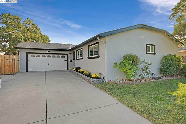 5645 Crestmont Ave, Livermore, CA 94551 (MLS #40922060) :: 3 Step Realty Group