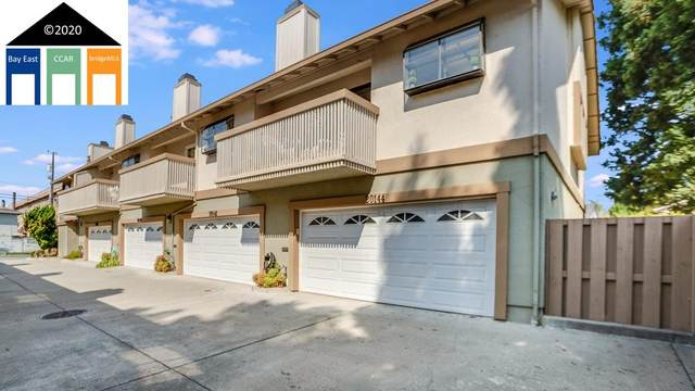 20144 Forest, Castro Valley, CA 94546 (#40922149) :: Realty World Property Network