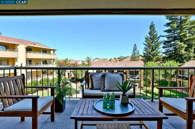 1613 Ptarmigan Dr 1B, Walnut Creek, CA 94595 (#40922180) :: Excel Fine Homes