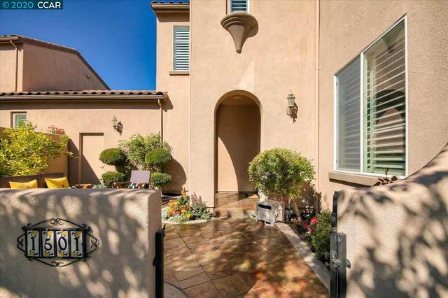 1501 Cedarwood Loop, San Ramon, CA 94582 (#40922280) :: Realty World Property Network
