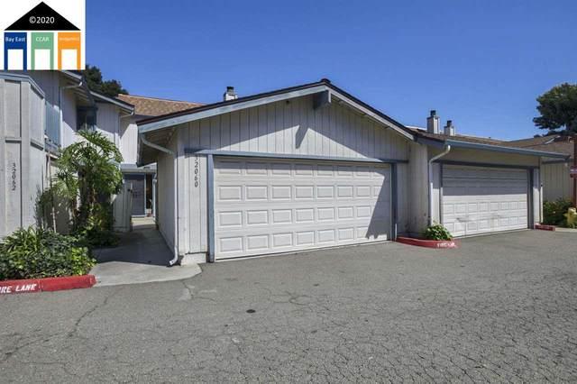 32060 Paloma Ct, Union City, CA 94587 (#40922499) :: Realty World Property Network