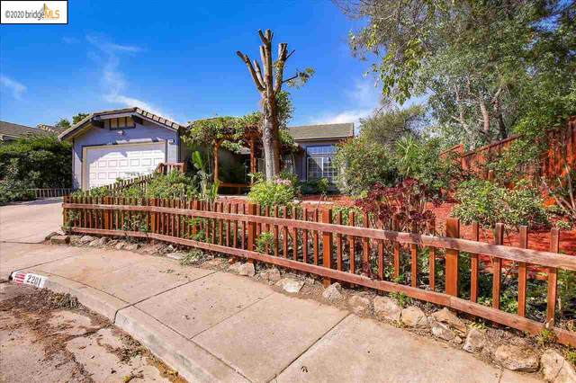 2201 Willow Ave, Bay Point, CA 94565 (#40922649) :: Excel Fine Homes