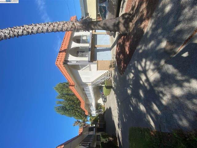 1435 Bay Street, Alameda, CA 94501 (#40922663) :: Realty World Property Network