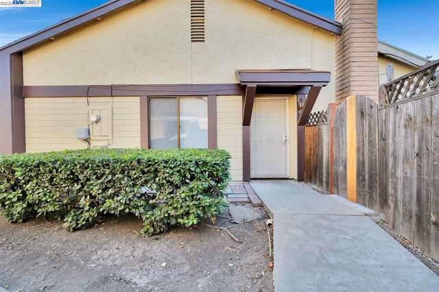 7254 Tristan Cir, Stockton, CA 95210 (#40922790) :: Realty World Property Network