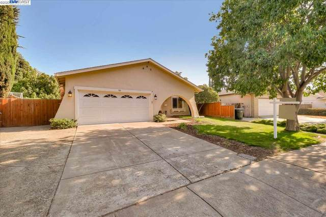 581 Mayten Drive, Livermore, CA 94551 (MLS #40922848) :: 3 Step Realty Group