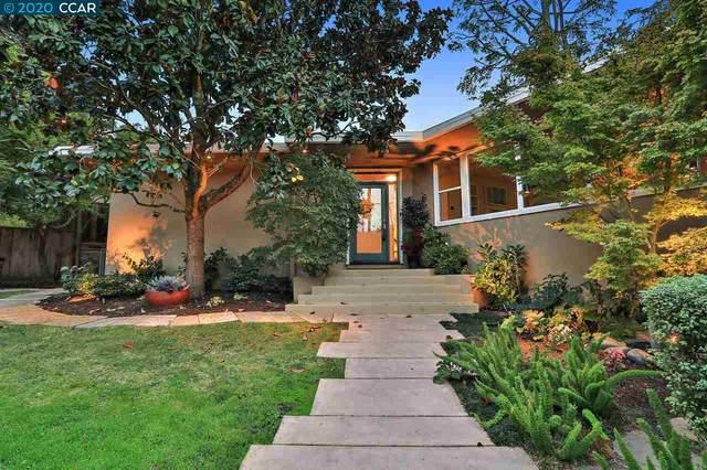 19 Camino Del Diablo, Orinda, CA 94563 (#40923174) :: Armario Venema Homes Real Estate Team