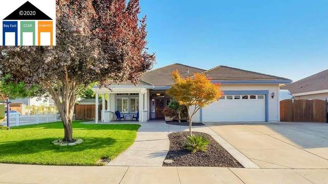 5799 Cherry Way, Livermore, CA 94551 (MLS #40923282) :: 3 Step Realty Group