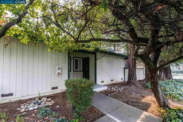 5425 Concord Blvd B4, Concord, CA 94521 (#40923777) :: Armario Venema Homes Real Estate Team