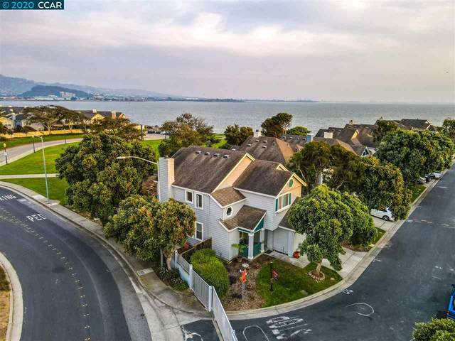 85 Harbor View Dr, Richmond, CA 94804 (#40923788) :: Realty World Property Network