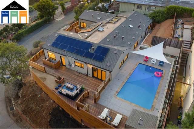 3334 Noyo, Oakland, CA 94602 (#40923820) :: Armario Venema Homes Real Estate Team