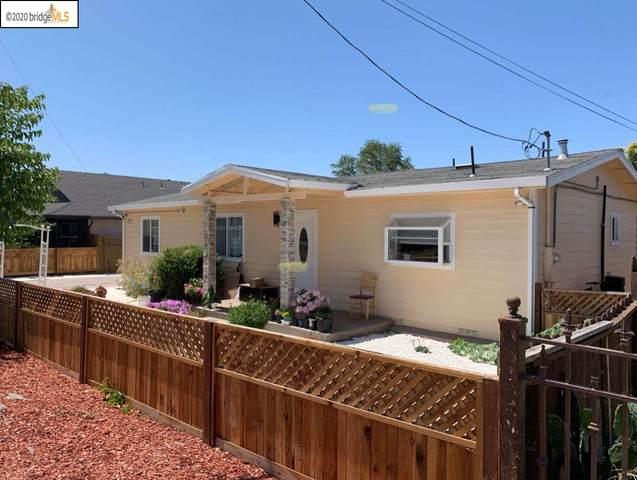 33217 4Th St, Union City, CA 94587 (#40923994) :: The Grubb Company