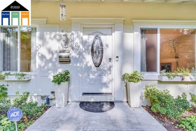 87 Miramonte Dr, Moraga, CA 94556 (#40924106) :: Armario Venema Homes Real Estate Team