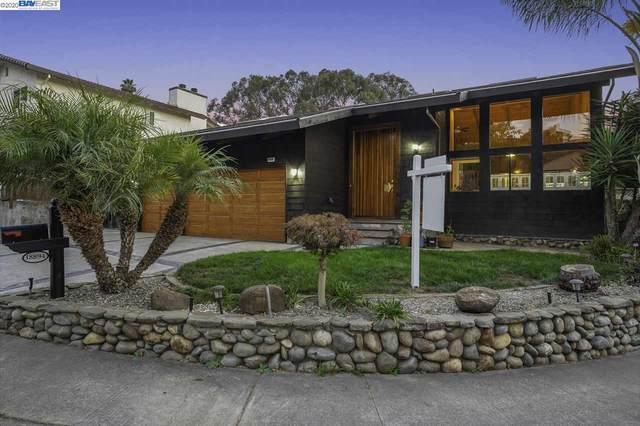 18894 W Cavendish Dr, Castro Valley, CA 94552 (#40924159) :: Armario Venema Homes Real Estate Team