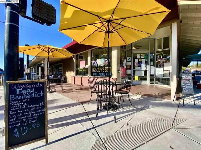 991 Fremont Ave, Los Altos, CA 94024 (#40924720) :: Real Estate Experts