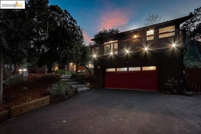 4491 Ziegler Ave, Oakland, CA 94605 (#40924879) :: Armario Venema Homes Real Estate Team