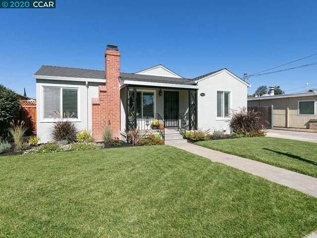 830 Emerald Ave, San Leandro, CA 94577 (#40924973) :: RE/MAX Accord (DRE# 01491373)