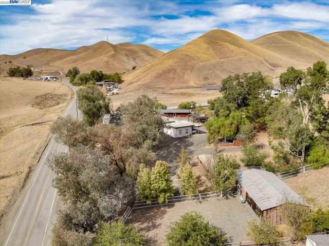 6261 Collier Canyon Rd., Livermore, CA 94551 (#40925090) :: Armario Venema Homes Real Estate Team