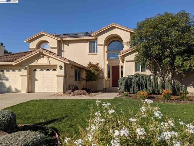 1783 Embassy Circle, Livermore, CA 94550 (#40925241) :: Armario Venema Homes Real Estate Team