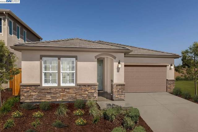 821 Nix Way, Oakley, CA 94561 (#40925849) :: Armario Venema Homes Real Estate Team