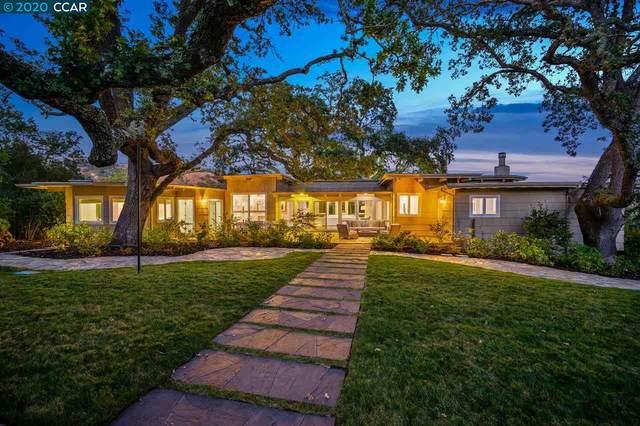 3683 Happy Valley Rd, Lafayette, CA 94549 (MLS #40926550) :: Paul Lopez Real Estate