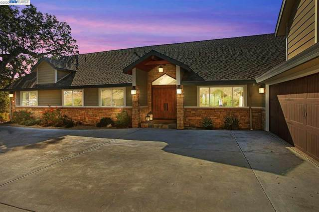 403 Brigham Ln, Danville, CA 94526 (#40926761) :: Armario Venema Homes Real Estate Team