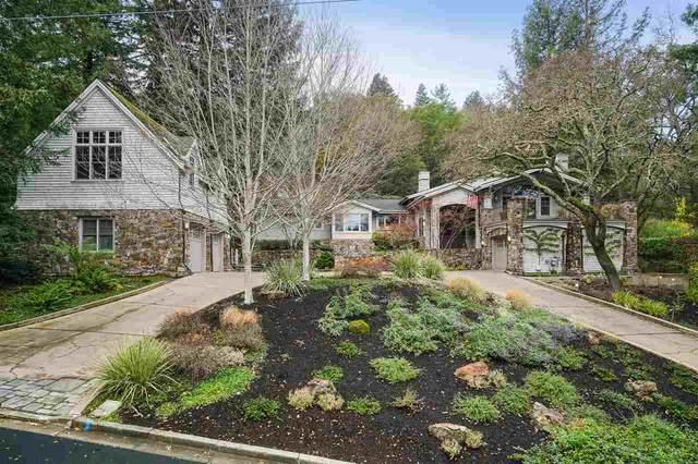 1201 Cambridge Drive, Lafayette, CA 94549 (MLS #40926897) :: Paul Lopez Real Estate