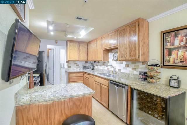 1130 Woodside Rd #4, Redwood City, CA 94061 (#40927016) :: Armario Venema Homes Real Estate Team