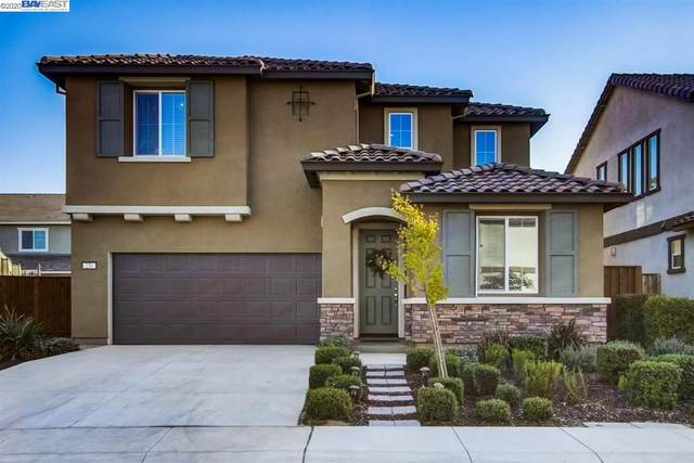 236 Coolcrest Dr, Oakley, CA 94561 (#40927201) :: Blue Line Property Group