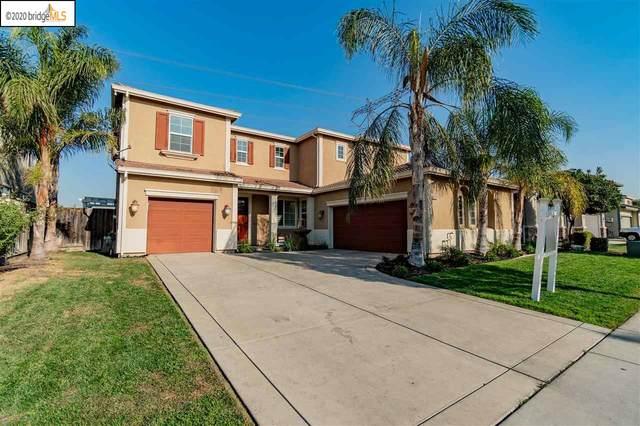 1232 Poplar Dr, Oakley, CA 94561 (#40927300) :: Blue Line Property Group
