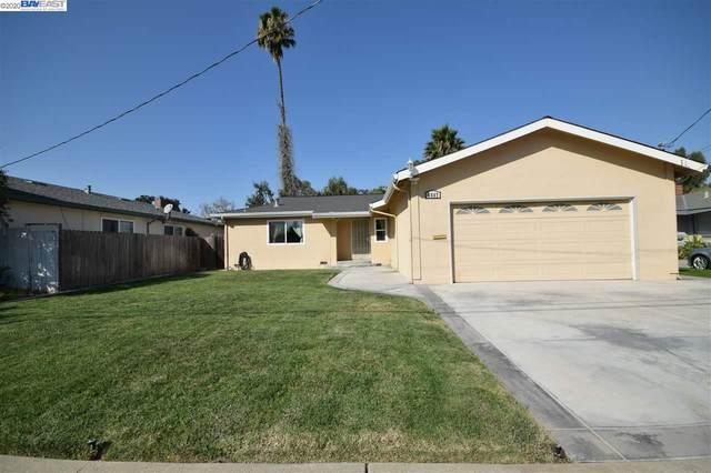 6567 Flanders Dr, Newark, CA 94560 (#40927363) :: Armario Venema Homes Real Estate Team