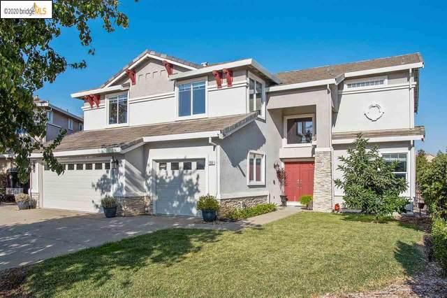 1251 Mokelumne Ct, Antioch, CA 94531 (#40927446) :: Blue Line Property Group