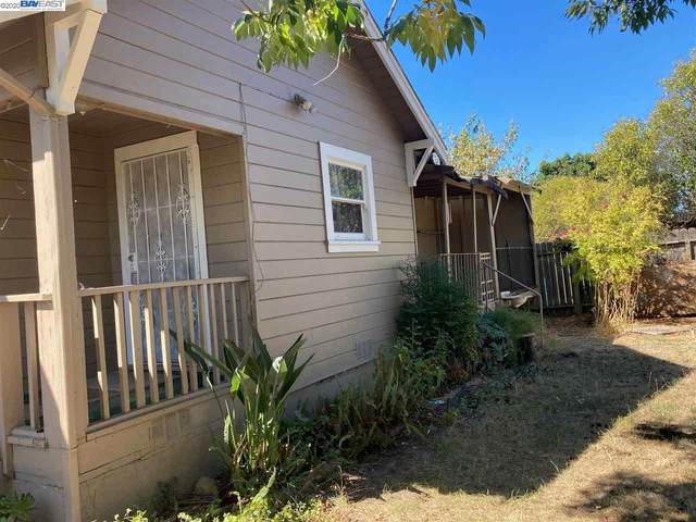 25055 Muir Street, Hayward, CA 94544 (#40927608) :: Real Estate Experts