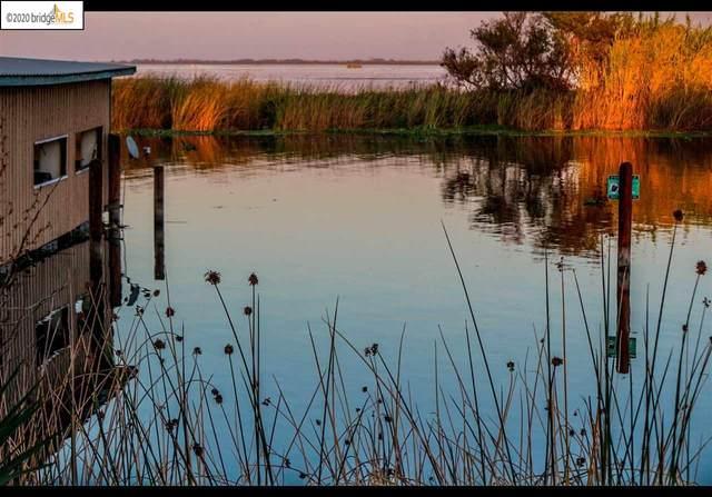 6961 Riverview Road, Bethel Island, CA 94511 (MLS #40927876) :: Paul Lopez Real Estate