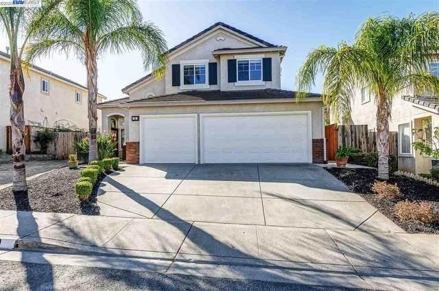 9 Pine Creek Ct, Pittsburg, CA 94565 (#40928149) :: Armario Venema Homes Real Estate Team
