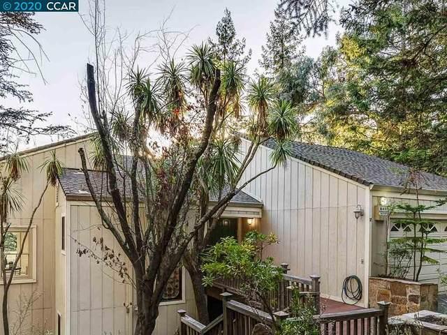 32 Heather Ln, Orinda, CA 94563 (#40928378) :: Armario Venema Homes Real Estate Team