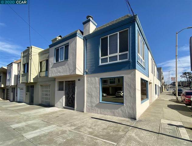 3250 Judah St, San Francisco, CA 94122 (#40928443) :: Realty World Property Network