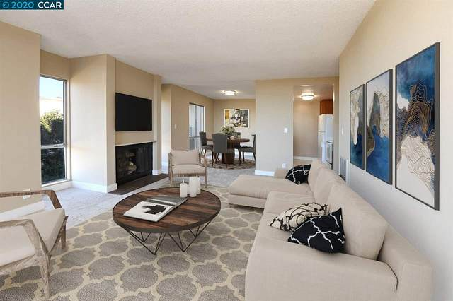 5340 Broadway Ter #507, Oakland, CA 94618 (#40928452) :: Paradigm Investments