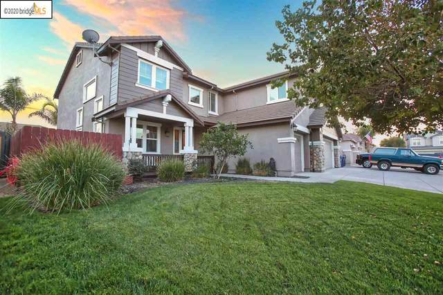 608 Seuss Court, Discovery Bay, CA 94505 (#40928522) :: Armario Venema Homes Real Estate Team
