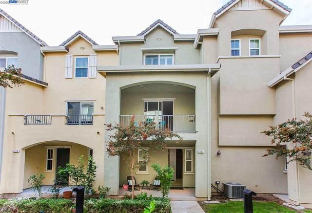 2621 Heron Ct, San Jose, CA 95133 (#40929069) :: Armario Venema Homes Real Estate Team