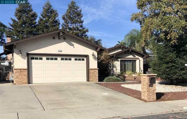 2304 Candlestick Dr, Antioch, CA 94509 (#40929407) :: Armario Venema Homes Real Estate Team