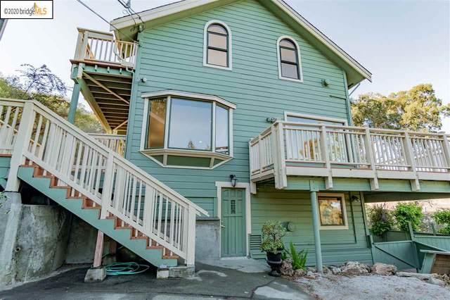 1648 Francis St, Crockett, CA 94525 (#40929533) :: Armario Venema Homes Real Estate Team