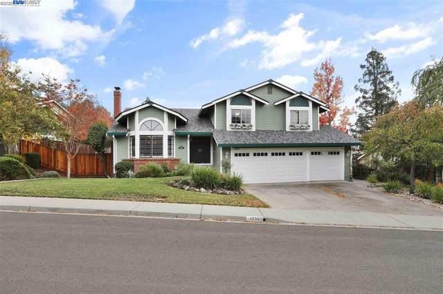 1036 Rhine Way, Pleasanton, CA 94566 (#40929745) :: The Venema Homes Team