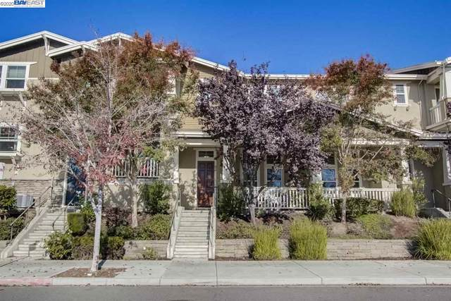 37084 Dusterberry Way, Fremont, CA 94536 (#40929996) :: Real Estate Experts
