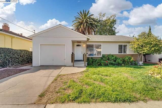 25857 Bryn Mawr Ave, Hayward, CA 94542 (#40930146) :: Realty World Property Network