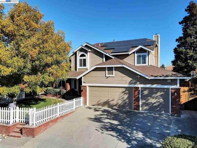 3812 Rockford Dr., Antioch, CA 94509 (#40930159) :: Excel Fine Homes