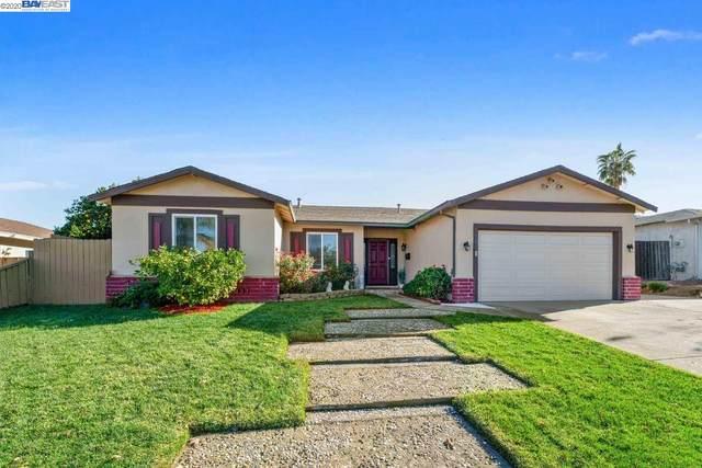 1701 Lilac Ln, Antioch, CA 94509 (#40930386) :: Excel Fine Homes