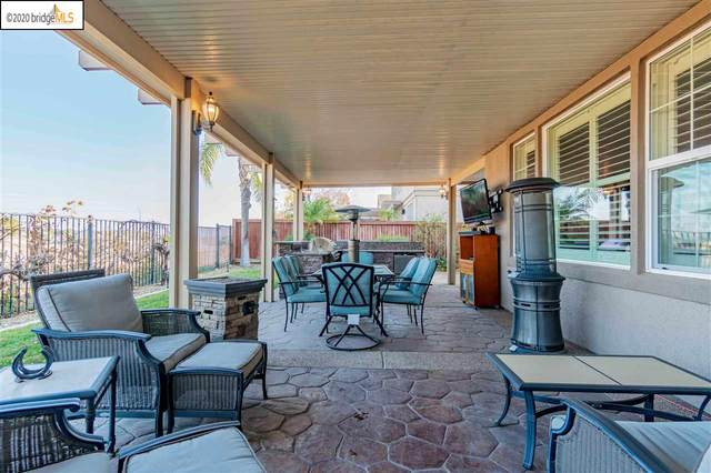 276 Mountain View Dr, Brentwood, CA 94513 (#40930636) :: The Lucas Group