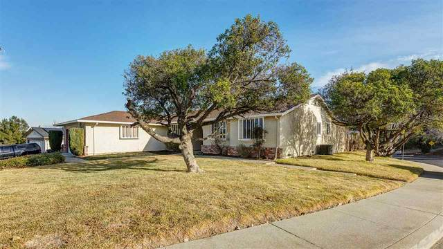 3919 Chatworth St, Pittsburg, CA 94565 (#40930757) :: Realty World Property Network
