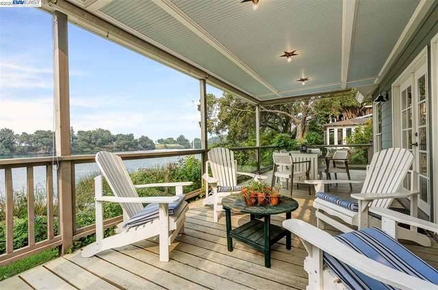 17396 Grand Island Road, Walnut Grove, CA 95690 (#40930858) :: Realty World Property Network
